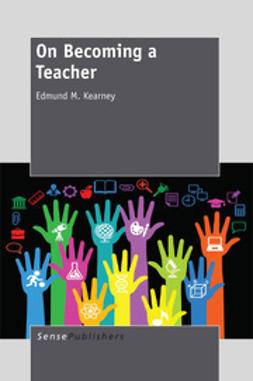 Kearney, Edmund M. - On Becoming a Teacher, ebook