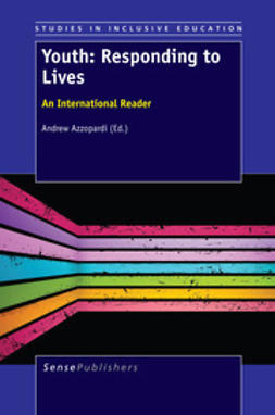 Azzopardi, Andrew - Youth: Responding to Lives, e-bok