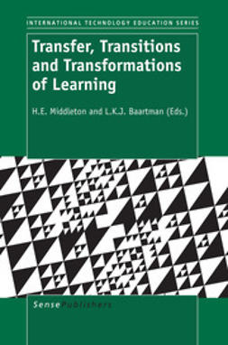 Middleton, H. E. - Transfer, Transitions and Transformations of Learning, ebook