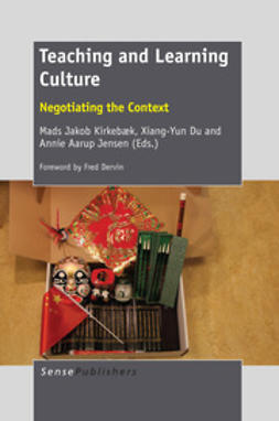Kirkebæk, Mads Jakob - Teaching and Learning Culture, ebook