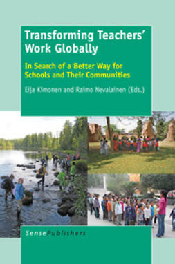 Kimonen, Eija - Transforming Teachers' Work Globally, ebook