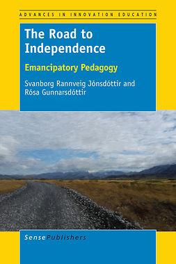 Gunnarsdóttir, Rósa - The Road to Independence, ebook