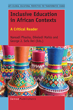 Dei, George J. Sefa - Inclusive Education in African Contexts, ebook