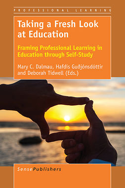 Dalmau, Mary C. - Taking a Fresh Look at Education, ebook