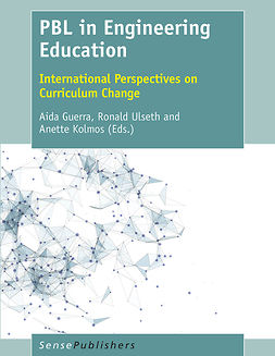 Guerra, Aida - PBL in Engineering Education, ebook
