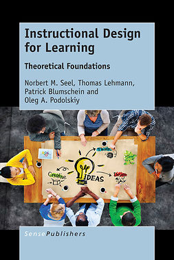 Blumschein, Patrick - Instructional Design for Learning, ebook