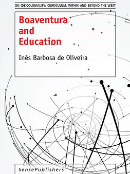 Oliveira, Inês Barbosa - Boaventura and Education, e-kirja