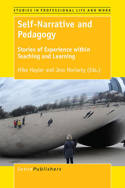 Hayler, Mike - Self-Narrative and Pedagogy, e-bok
