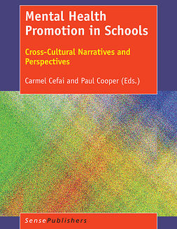 Cefai, Carmel - Mental Health Promotion in Schools, ebook