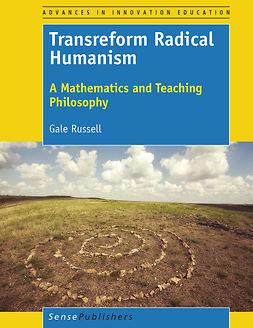 Russell, Gale - Transreform Radical Humanism, e-bok
