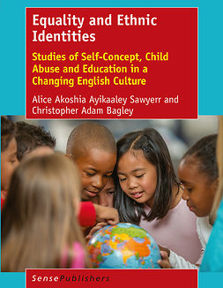 Bagley, Christopher Adam - Equality and Ethnic Identities, ebook
