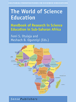 Ogunniyi, Meshach B. - The World of Science Education, ebook
