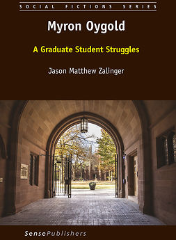 Zalinger, Jason Matthew - Myron Oygold, ebook