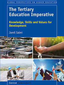 Salmi, Jamil - The Tertiary Education Imperative, ebook