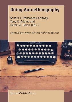 Adams, Tony E. - Doing Autoethnography, ebook