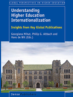 Altbach, Philip G. - Understanding Higher Education Internationalization, e-bok