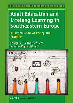 Koulaouzides, George A. - Adult Education and Lifelong Learning in Southeastern Europe, ebook