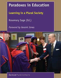 Sage, Rosemary - Paradoxes in Education, ebook