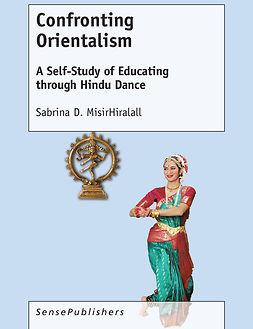 MisirHiralall, Sabrina D. - Confronting Orientalism, ebook