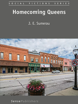 Sumerau, J. E. - Homecoming Queens, ebook