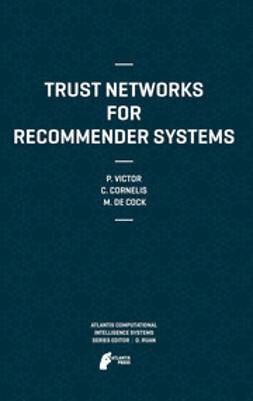 Victor, Patricia - Trust Networks for Recommender Systems, ebook