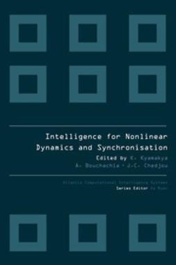 Kyamakya, Kyandoghere - Intelligence for Nonlinear Dynamics and Synchronisation, ebook