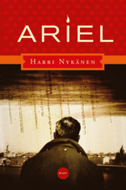 Nykänen, Harri - Ariel, ebook