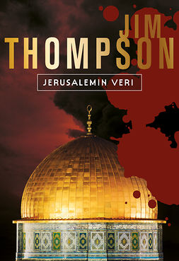 Thompson, Jim - Jerusalemin veri, e-kirja