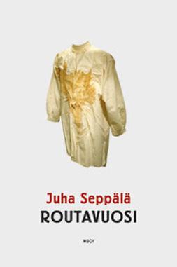 Seppälä, Juha - Routavuosi, e-kirja