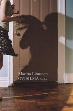 Lintunen, Maritta - Ovisilmä, e-kirja