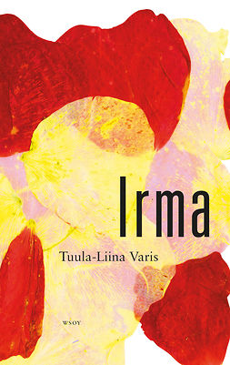 Varis, Tuula-Liina - Irma, ebook