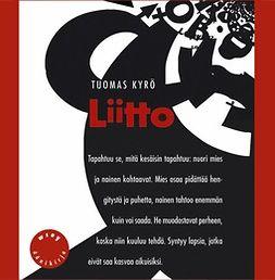 Kyrö, Tuomas - Liitto, äänikirja