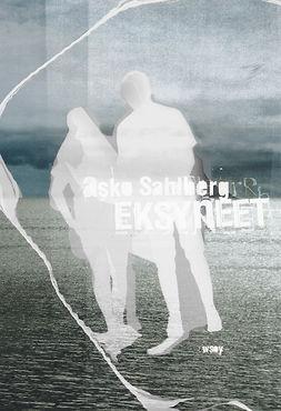 Sahlberg, Asko - Eksyneet, e-kirja
