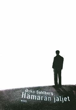 Sahlberg, Asko - Hämärän jäljet, e-kirja