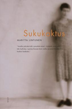 Lintunen, Maritta - Sukukaktus, e-bok