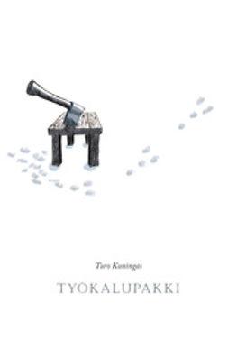 Kuningas, Turo - Työkalupakki, ebook