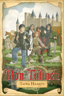 Haahti, Taina - Ron Tulinen, ebook
