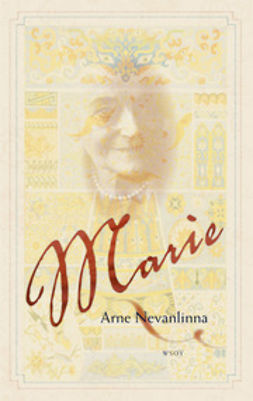 Nevanlinna, Arne - Marie, ebook