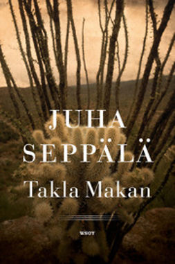 Seppälä, Juha - Takla Makan., e-kirja