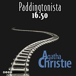 Christie, Agatha - Paddingtonista 16:50, äänikirja