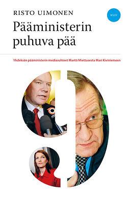Uimonen, Risto - Pääministerin puhuva pää, e-kirja