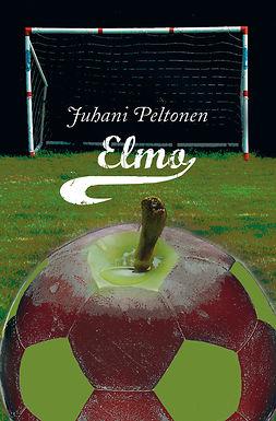 Peltonen, Juhani - Elmo, ebook