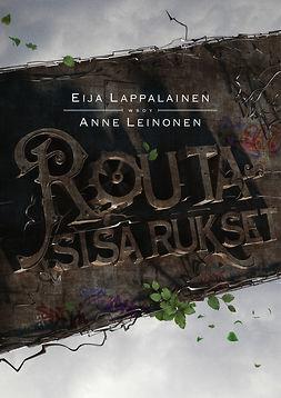 Lappalainen, Eija - Routasisarukset, ebook