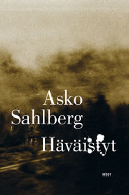 Sahlberg, Asko - Häväistyt, e-kirja