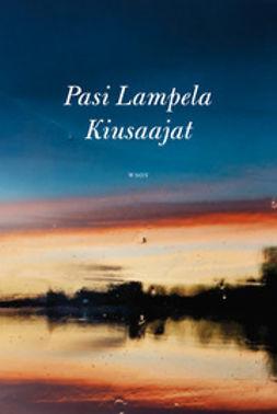 Lampela, Pasi - Kiusaajat, ebook