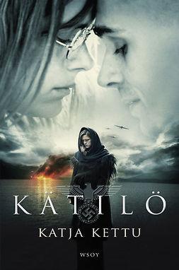 Kettu, Katja - Kätilö, ebook