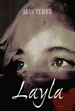 Tervo, Jari - Layla, ebook