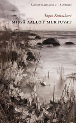 Koivukari, Tapio - Missä aallot murtuvat, e-kirja
