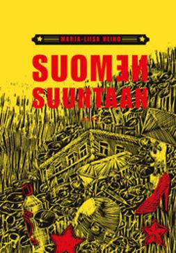 Suomen suuntaan