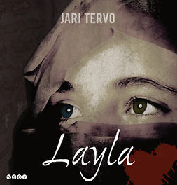 Tervo, Jari - Layla, äänikirja